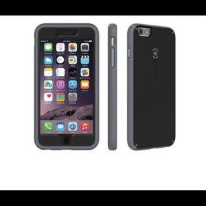 Faceplate Case for iPhone 6 Plus / 6s Plus